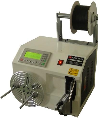HC-210自动绕线扎线机