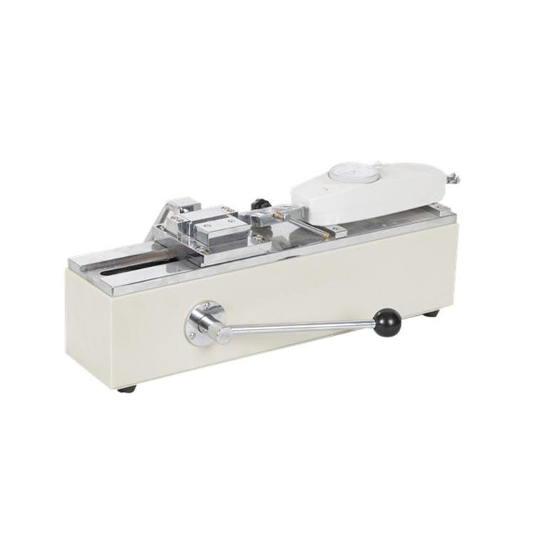 HC-300卧式手动刻显测力仪