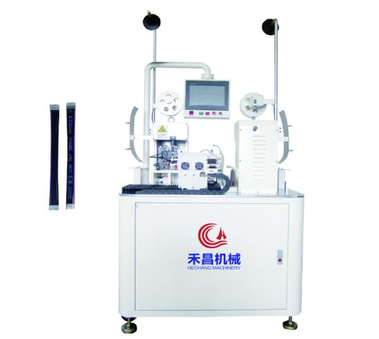 HC-20PX排线压接机