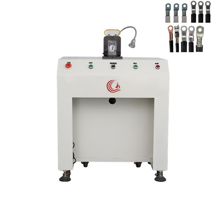 HC-10T端子机压接机
