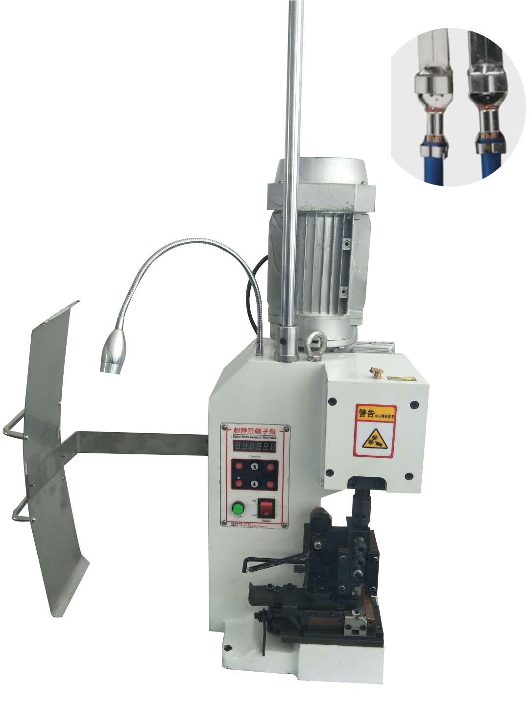HC-4T静音端子机