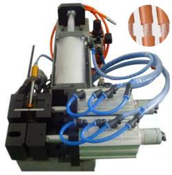 HC-520气电式剥皮机
