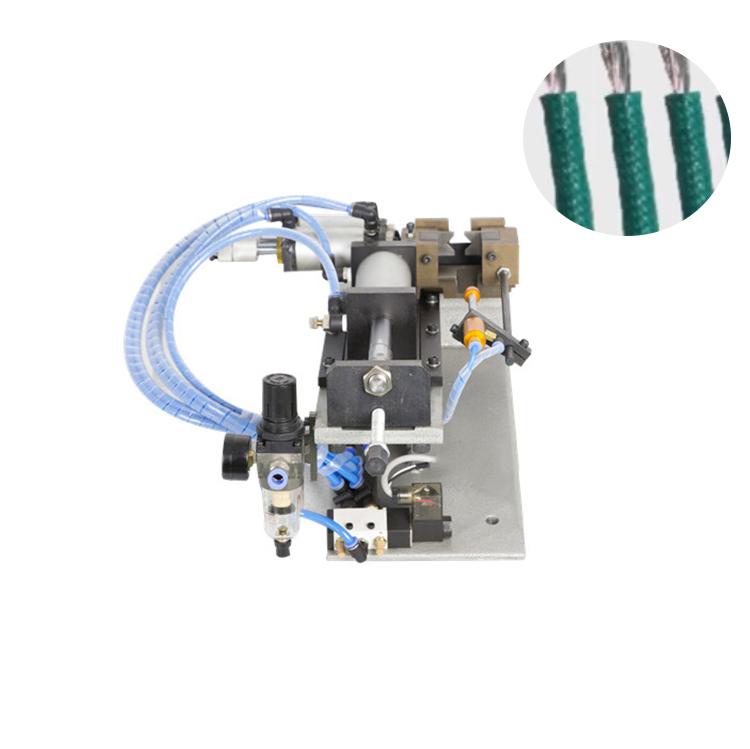 HC-310气电式剥皮机