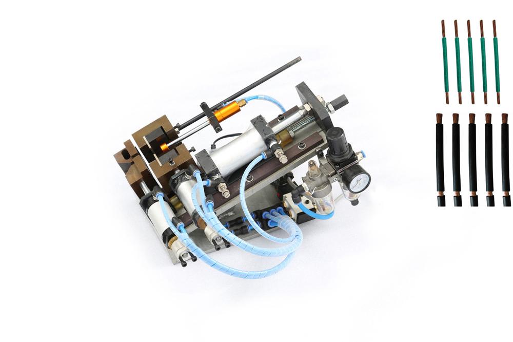 HC-305气电式剥皮机