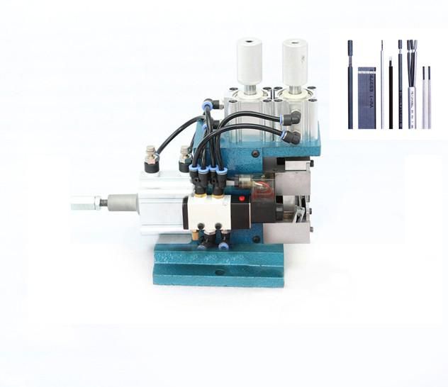 HC-3F直立式剥皮机